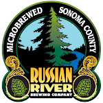 Logo of Russian River Toronado 20th Anniversary