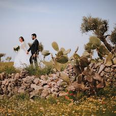 Vestuvių fotografas Alessandro Spagnolo (fotospagnolonovo). Nuotrauka 29.04.2019