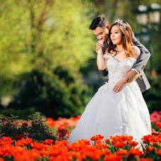 Wedding photographer Aleksandra Tikhova (Xelanti). Photo of 14.05.2018