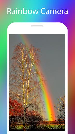 Rainbow Camera Apps (APK) gratis downloade til Android/PC/Windows screenshot