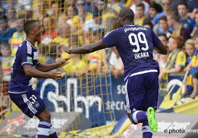 Résumé: Anderlecht s'est fait peur face à Spouwen!