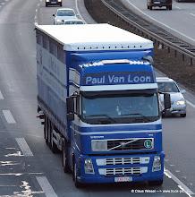 Photo: Van Loom Belgien  ----->   just take a look and enjoy www.truck-pics.eu
