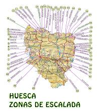 Photo: HUESCA - Zonas de Escalada
