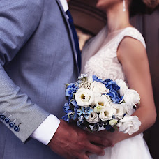 Wedding photographer Irina Petrova (IrinaPetrova1105). Photo of 25.09.2018