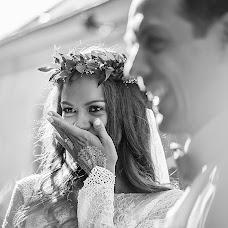 Wedding photographer Roman Romas (romanromas). Photo of 22.08.2017