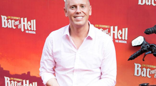 Judge Rinder 'splits from husband Seth Cummings'