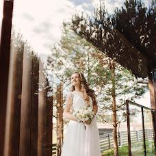 Wedding photographer Yuliya Danilova (July-D). Photo of 23.01.2018
