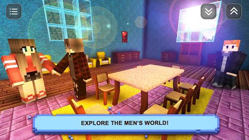 Boys World Craft: Creative Mind & Exploration 1.15-minApi19 screenshots 8