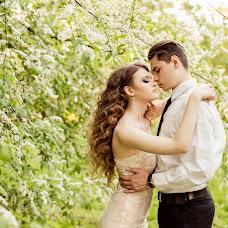 Wedding photographer Natalya Shvedchikova (nshvedchikova). Photo of 23.05.2018