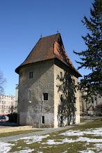 Photo: Bardejow - znowu baszta