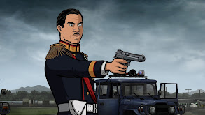 Archer Vice: Palace Intrigue: Part I thumbnail