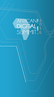 African Digital Summit 2016- screenshot thumbnail