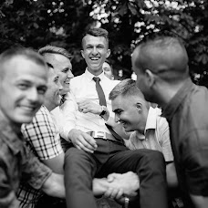 Wedding photographer Maksim Ivanchenko (rssmaxim). Photo of 15.08.2017