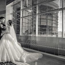 Wedding photographer Eri Dyusupov (Erialtush). Photo of 02.12.2014