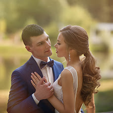 Wedding photographer Kirill Semashko (kirillprophoto). Photo of 21.01.2016