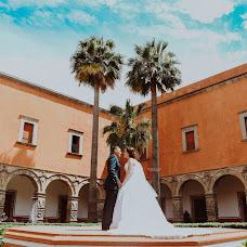 Wedding photographer Monte Frio (MONTEFRIO). Photo of 12.04.2017