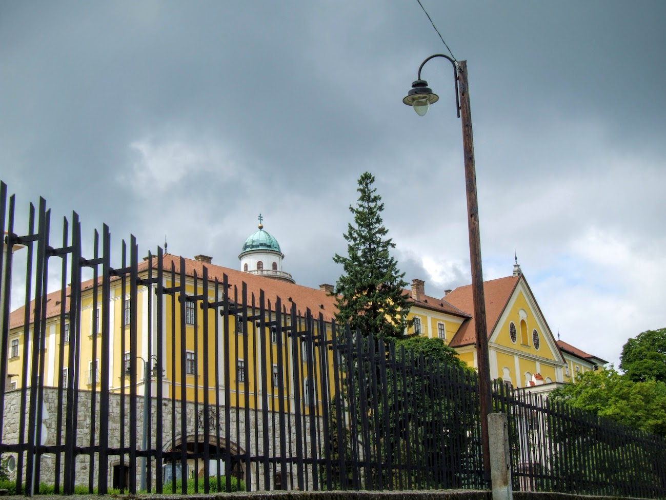 Pannonhalma - Bencés Főapátság Szent Márton Bazilika