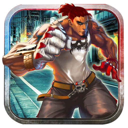 Street Kungfu Fighter