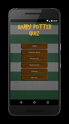 Fanquiz for Harry Potter  screenshots EasyGameCheats.pro 2