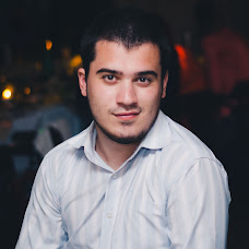 Wedding photographer Pavel Kokhan (kokhanpavel95). Photo of 02.06.2015