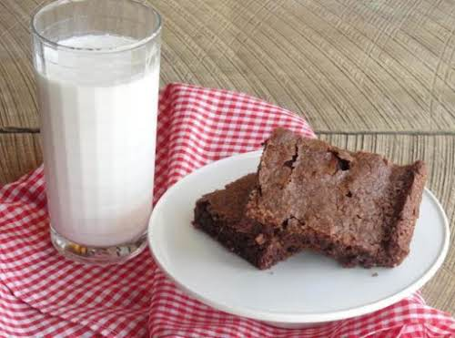 """Fudge Cookies (An Heirloom Recipe from My Family) """"Just made half recipe,..."""