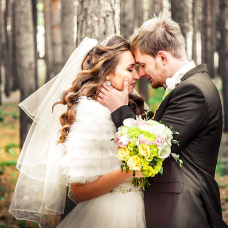Wedding photographer Mirakhad Egamediev (nbveh). Photo of 06.01.2016