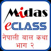 MiDas eCLASS Nepali Stories 2