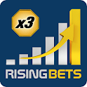 Sports Rising Bets icon