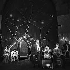 Fotógrafo de bodas Ernst Prieto (ernstprieto). Foto del 09.10.2017