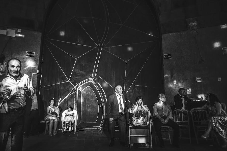 Wedding photographer Ernst Prieto (ernstprieto). Photo of 09.10.2017