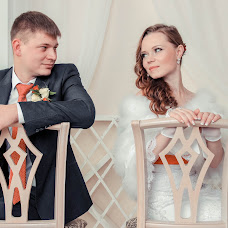 Wedding photographer Vitaliy Rubcov (VitaliiRubtsov). Photo of 18.01.2015