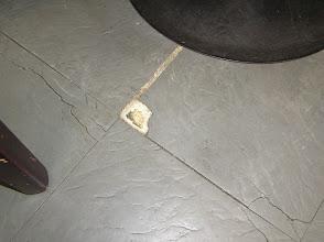 "Photo: Yep- OLD floor. (""just"" 16 years old)"