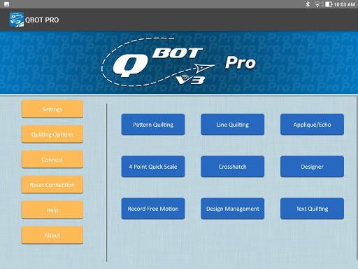 Download QBOT V3 PRO MOD APK 2