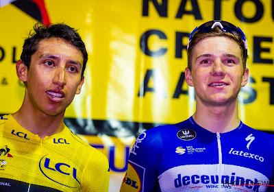 """Giro en Tour in 1 seizoen? """"Egan Bernal zal de dubbel ooit winnen"""""""