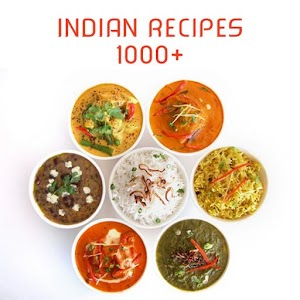Free indian recipes android apps on google play free indian recipes forumfinder Choice Image