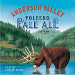 Anderson Valley Poleeko Pale Ale