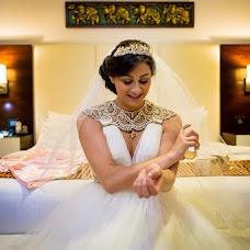 Fotógrafo de bodas Will Erazo (erazo). Foto del 11.04.2016