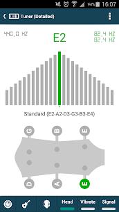 smart Chords & tools (guitar, bass, banjo, uke… 6