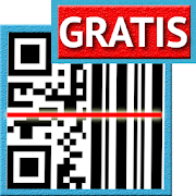 App Icon for KOSTENLOS QR Code Scanner & QR Code Reader App in Germany Play Store
