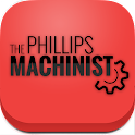 The Phillips Machinist icon