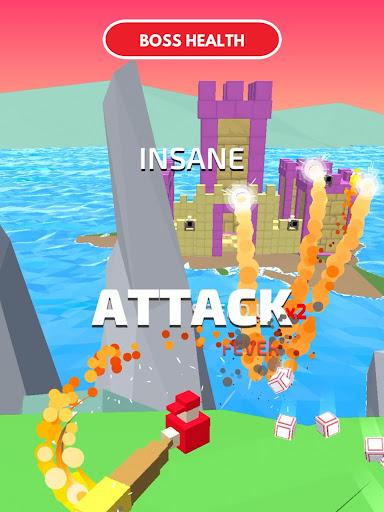 Baseball Fury 3D screenshot 10