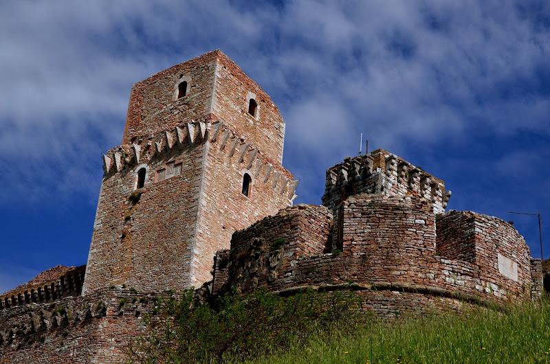 Rocca Maggiore (Assisi) di Gianni.Saiani  Photos