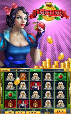 Patrician Slots - screenshot