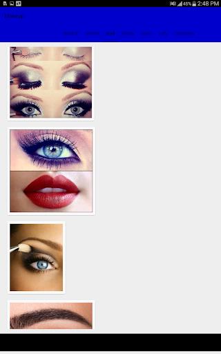 Makeup screenshot 10