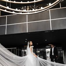 Esküvői fotós Anna Dobrovolskaya (LightAndAir). Készítés ideje: 27.06.2019