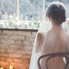 結婚式の写真家Oksana Nazarchuk (aprilante)。23.05.2019の写真
