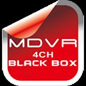 4HD MDVR