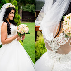Wedding photographer Larisa Golinska (gull). Photo of 28.09.2015