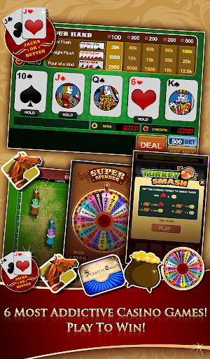 Slot Machine - FREE Casino screenshot 16