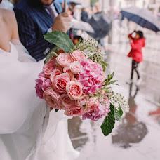 Hochzeitsfotograf Oksana Guryanova (OxanaG). Foto vom 27.09.2016
